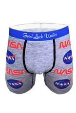 Boxer ( Good Luck Undies ) Nasa