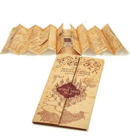 Harry Potter Harry Potter ( Carte du maraudeur )