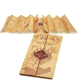 Harry Potter Harry Potter ( The Marauder's Map )