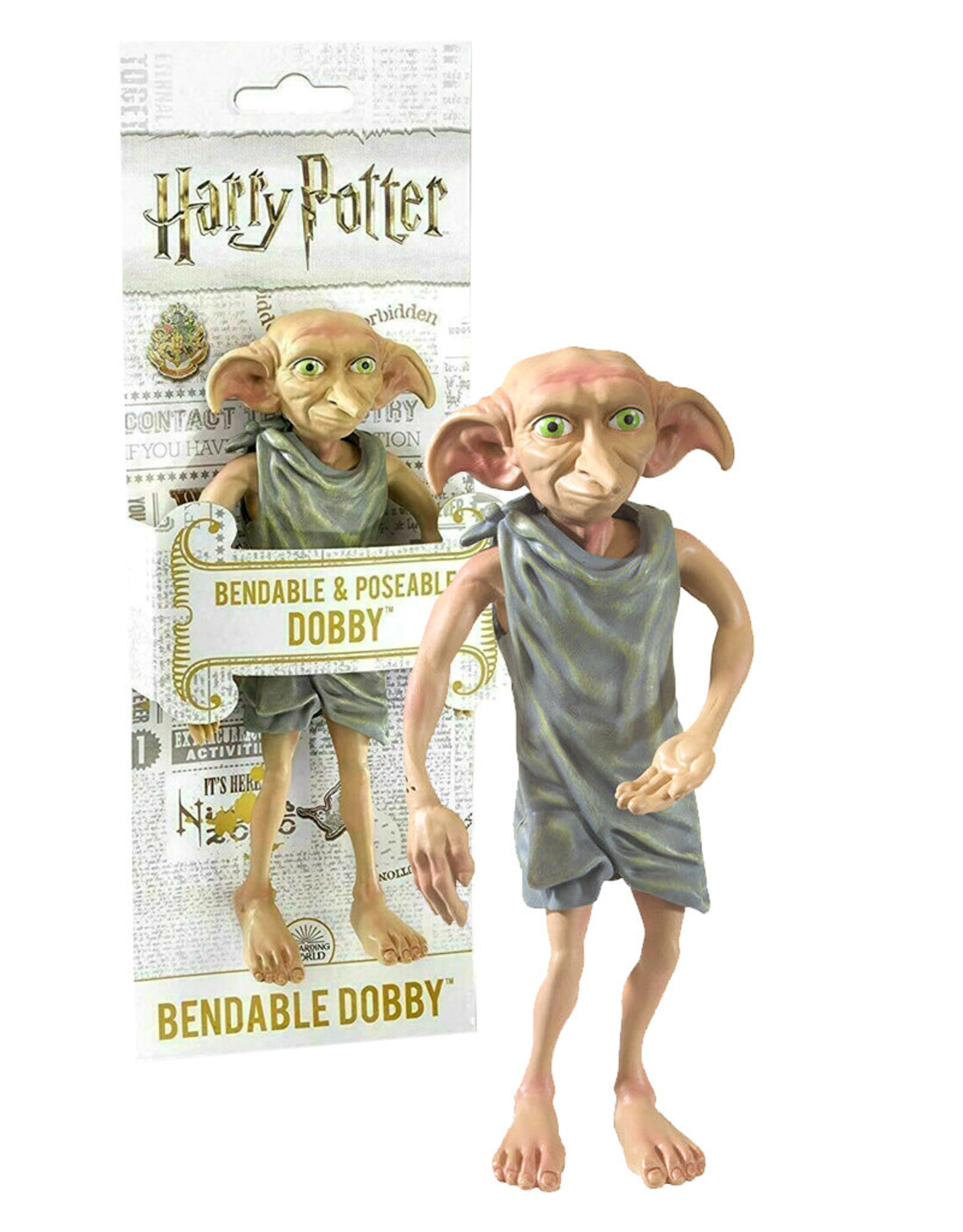 Harry Potter Harry Potter ( Figurine flexible ) Dobby