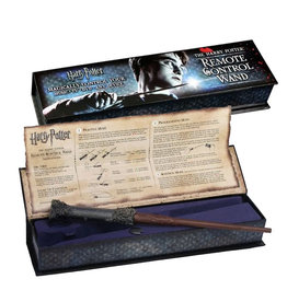 Harry Potter Harry Potter ( Remote Control Wand ) TV /DVD/ Music