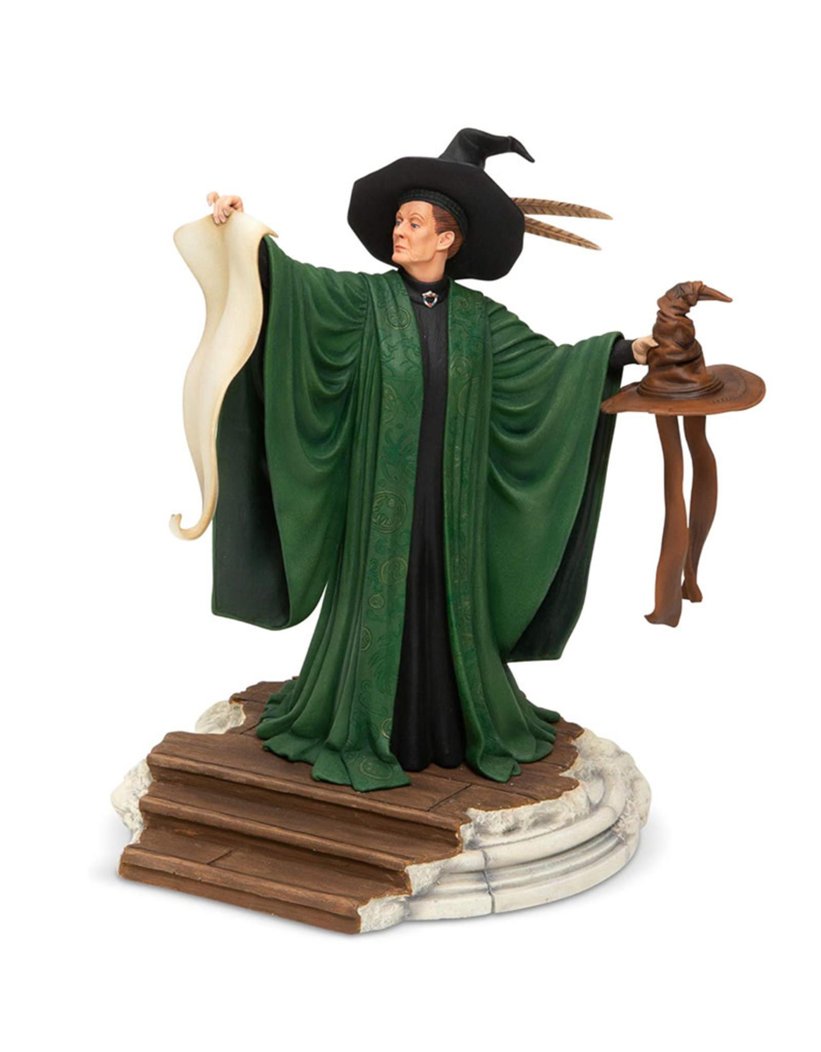 Harry Potter ( Figurine ) Minerva Mc Gonagall