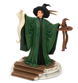Harry Potter ( Figurine de Collection ) Minerva Mc Gonagall