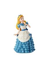 Disney Disney ( Showcase Figurine ) Alice in Wonderland