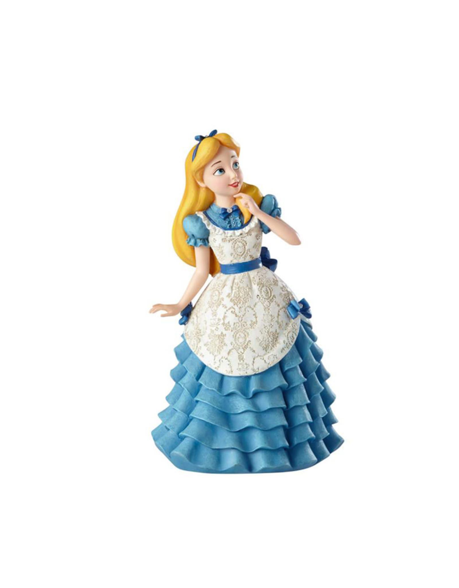 Disney Disney ( Figurine Showcase ) Alice au Pays des Merveilles