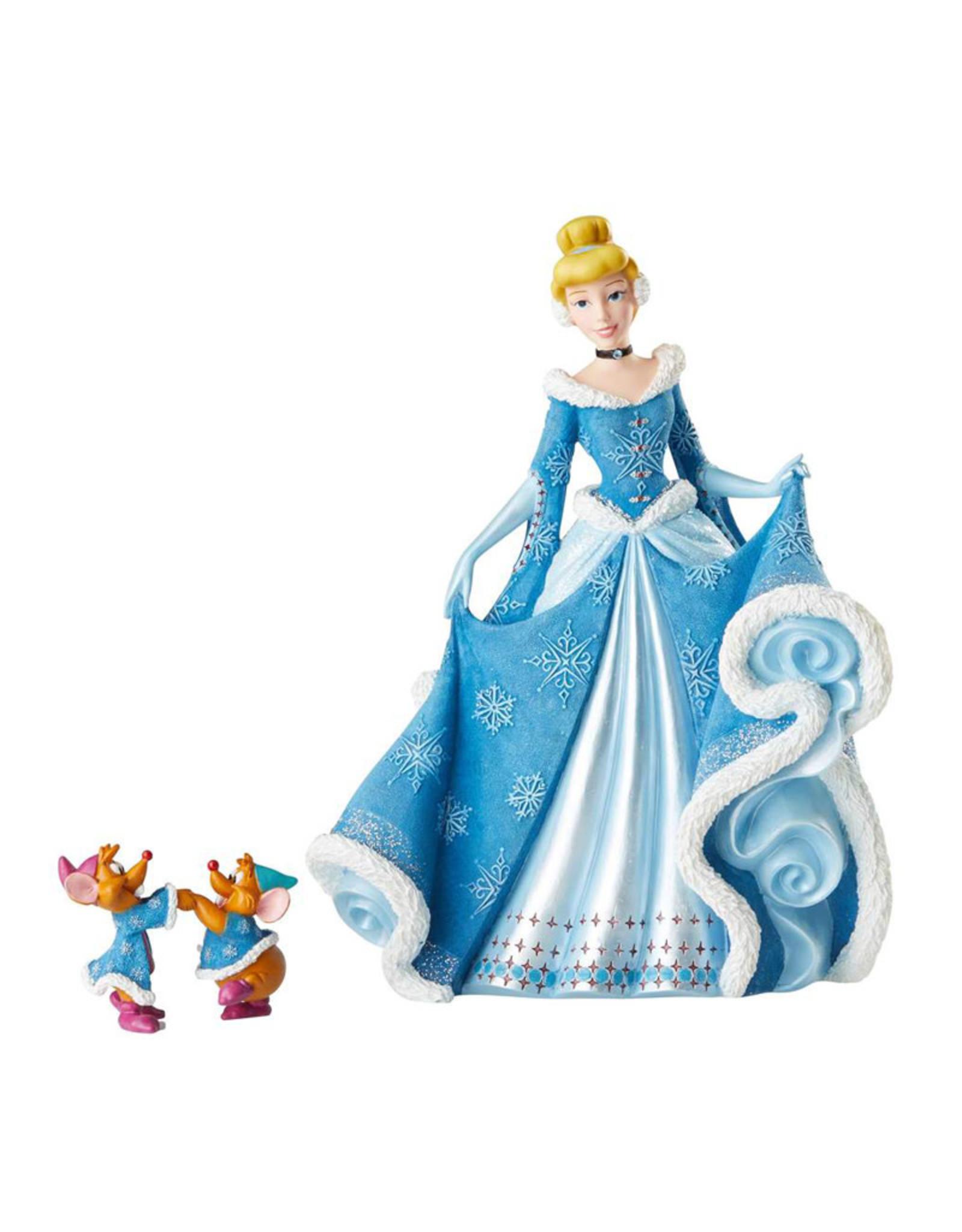 Disney Disney ( Collection Showcase ) Cendrillon de Noel