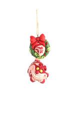 Disney ( Christmas Ornament  ) Cheshire Cat