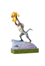 Disney Disney The Lion King ( Disney Traditions Figurines ) Rafiki & Simba