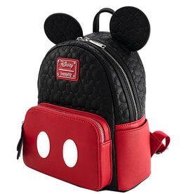 Disney Disney ( Loungefly Mini Backpack ) Mickey Mouse OH BOY !