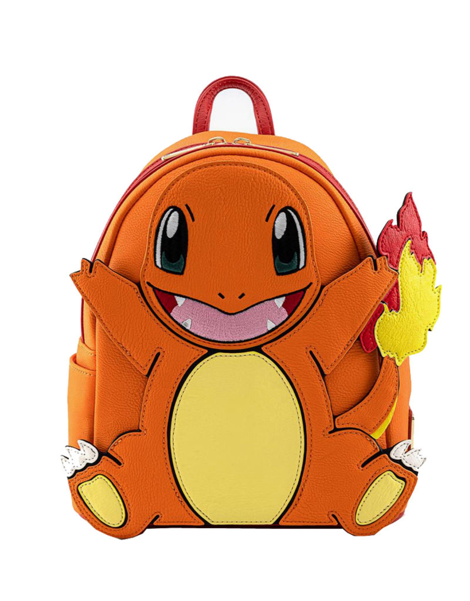 Pokemon ( Mini Sac à Dos Loungefly ) Charmander
