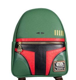 Star Wars Star Wars  ( Mini  Sac à dos Loungefly ) Boba Fett