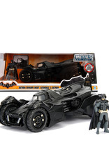 Dc comics Dc Comics Batman ( Die Cast 1:24 ) Batman Arkham Knight Batmobile