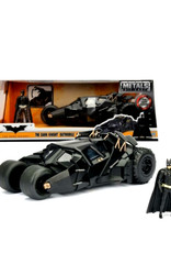 Dc comics Dc Comics Batman ( Die Cast 1:24 ) The Dark Knight Batmobile