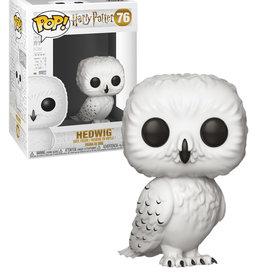 Harry Potter Harry Potter ( Funko Pop ) Hedwige 76