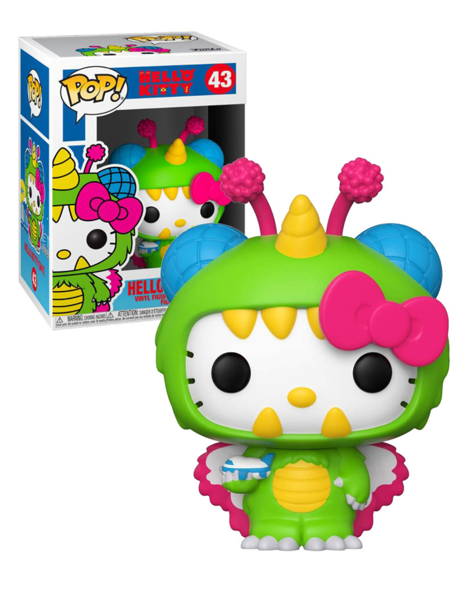 Hello Kitty ( Funko Pop ) Hello Kitty ( Sky ) 43