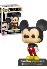 Disney ( Funko Pop ) Mickey 801