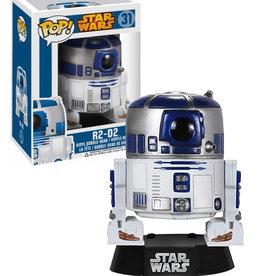 Star Wars Star Wars 31 ( Funko Pop ) R2-D2
