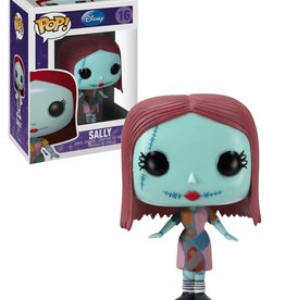 The Nightmare Before Christmas The Nightmare Before Christmas 16 ( Funko Pop ) Sally