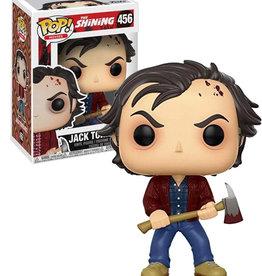 Funko The Shining  456 ( Funko Pop ) Jack Torrance