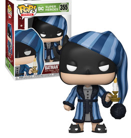 Dc Comics 355 ( Funko Pop ) Batman