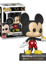 Disney Mickey 798 ( Funko Pop ) 50 Ieme
