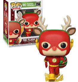 Dc Comics 356 ( Funko Pop ) The Flash
