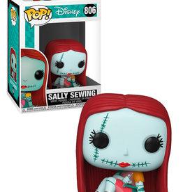 The Nightmare Before Christmas  806 ( Funko pop ) Sally