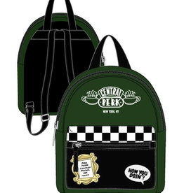 Friends ( Mini Backpack ) Central Perk
