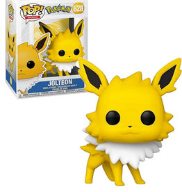 Pokémon 628 ( Funko Pop ) Jolteon