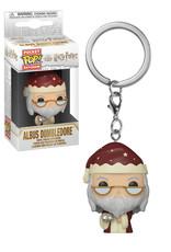 Harry Potter Harry Potter ( Funko Pop Keychain ) Albus Dumbledore christmas