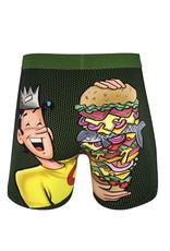 Boxeur ( Good Luck Undies ) Jughead sandwich