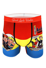 Boxeur ( Good Luck Undies ) Archie Annuel