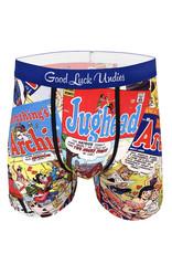 Boxeur ( Good Luck Undies ) Archie BD
