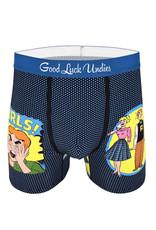 Boxer ( Good Luck Undies ) Archie and  '' Girls ''
