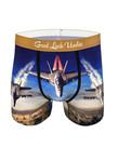 Boxer ( Good Luck Undies ) Hornet Combat Jet