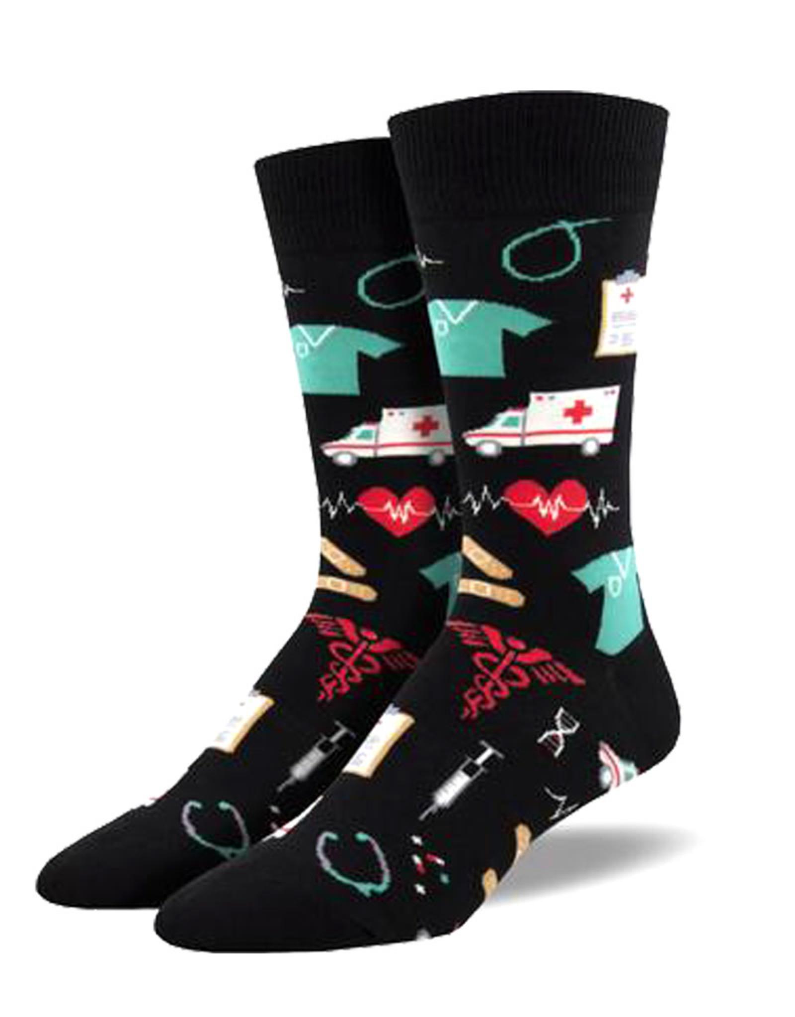 Medical  ( Socksmith Socks )