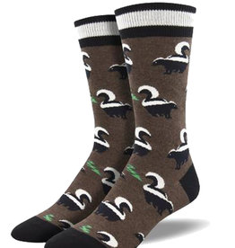 Skunks ( Socksmith Socks )