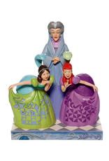 Disney Disney Cinderella ( Disney Traditions Figurine ) The Terrible Tremaines