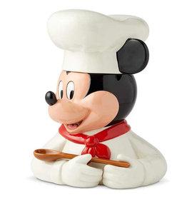 Disney Disney ( Jarre à Biscuits ) Mickey Cuisinier