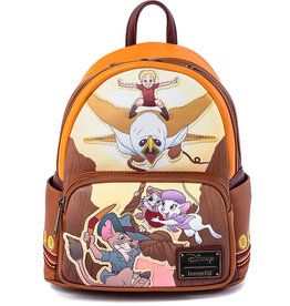 Disney Disney (  Loungefly Mini Backpack ) The Rescuers
