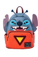 Disney Disney Lilo & Stitch ( Loungefly Mini Backpack ) Stitch 626