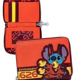Disney Disney Lilo & Stitch ( Loungefly Wallet ) Stitch 626