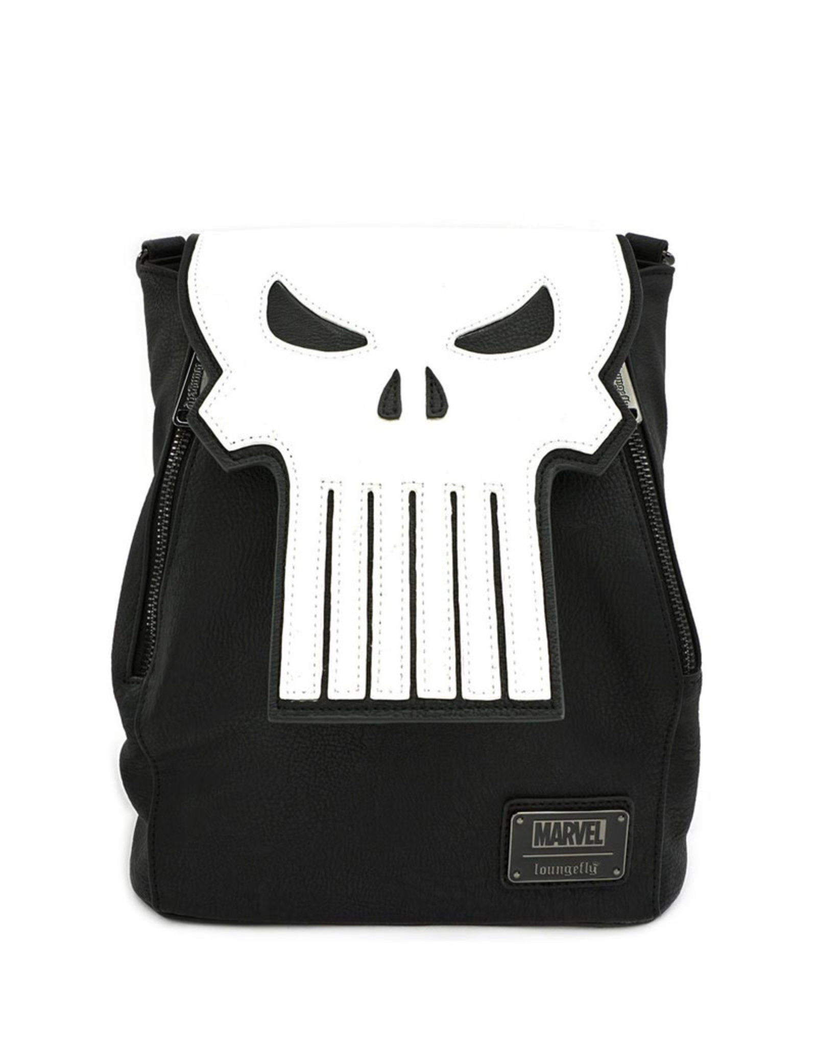 Marvel Marvel ( Loungefly Mini Backpack ) Punisher