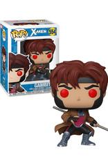 X-Men 554 ( Funko Pop ) Gambit