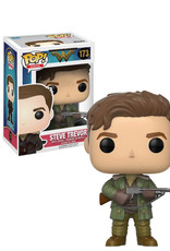 Dc comics Wonder Woman 173 ( Funko Pop ) Steve Trevor
