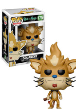 Rick and Morty 175 ( Funko Pop ) Squanchy