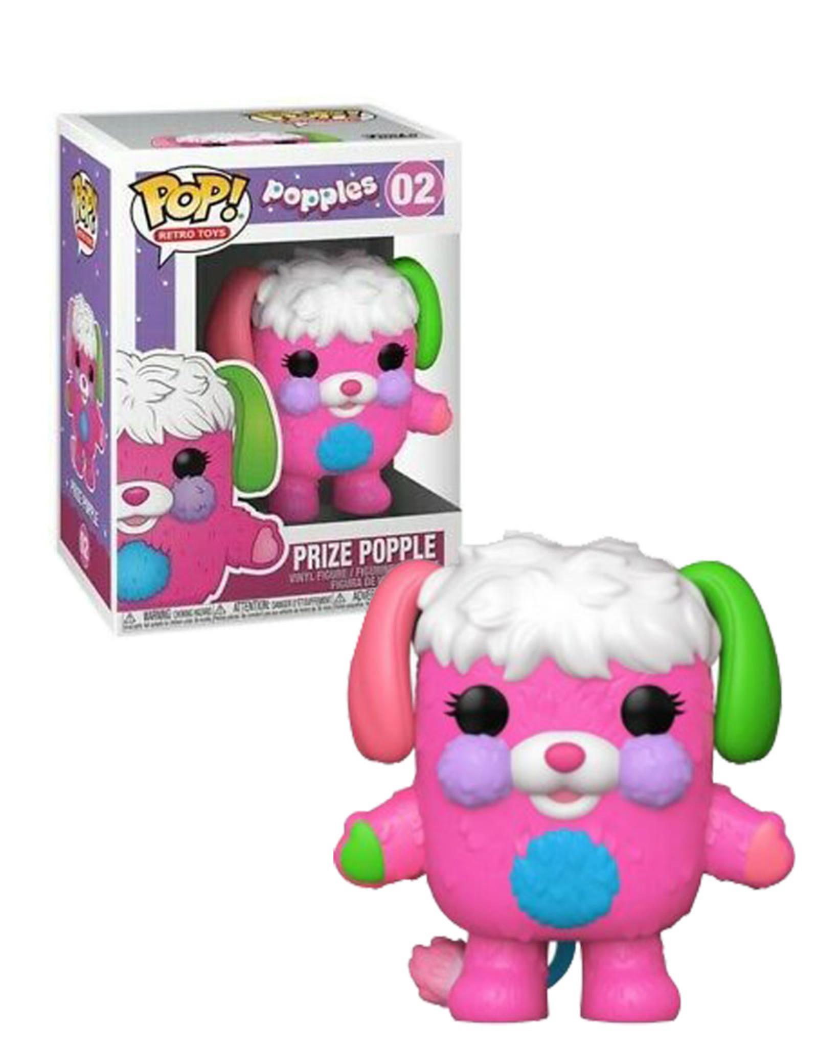 Popples 02 ( Funko Pop ) Prize Popple