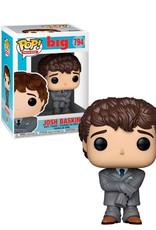 Big 794 ( Funko Pop ) Josh Baskin