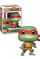 Teenage Mutant Ninja Turtles 19 ( Funko Pop ) Raphael