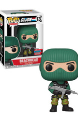 G.I Joe 13 ( Funko Pop ) Beachhead